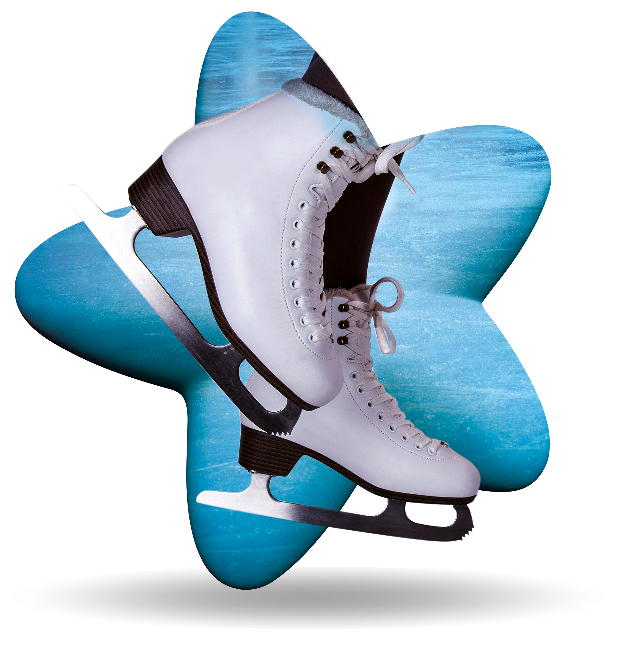Star Ice Rink logo