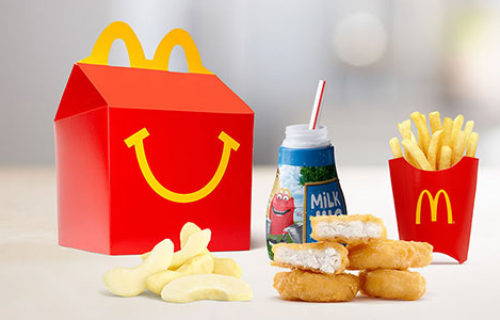 Happy Meal 1